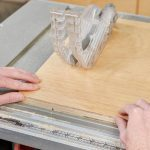 Stop Plywood Tearout With These Two Easy Steps
