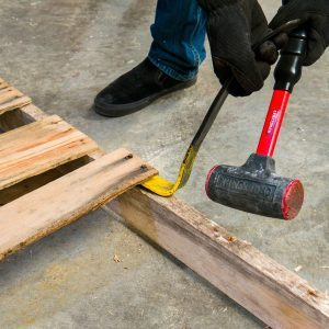 How to Prepare Pallet Wood