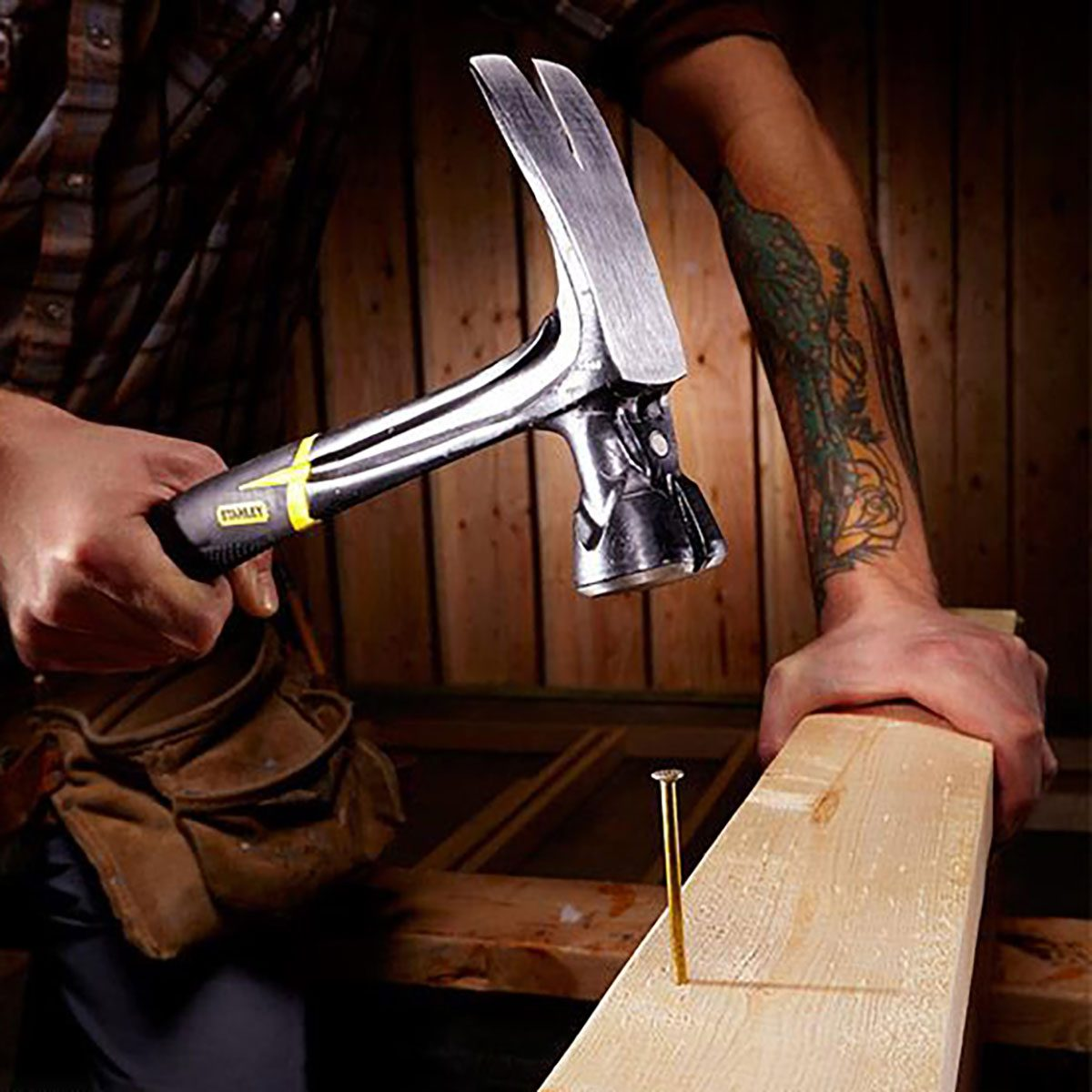 What You Need to Know Before Buying a Hammer
