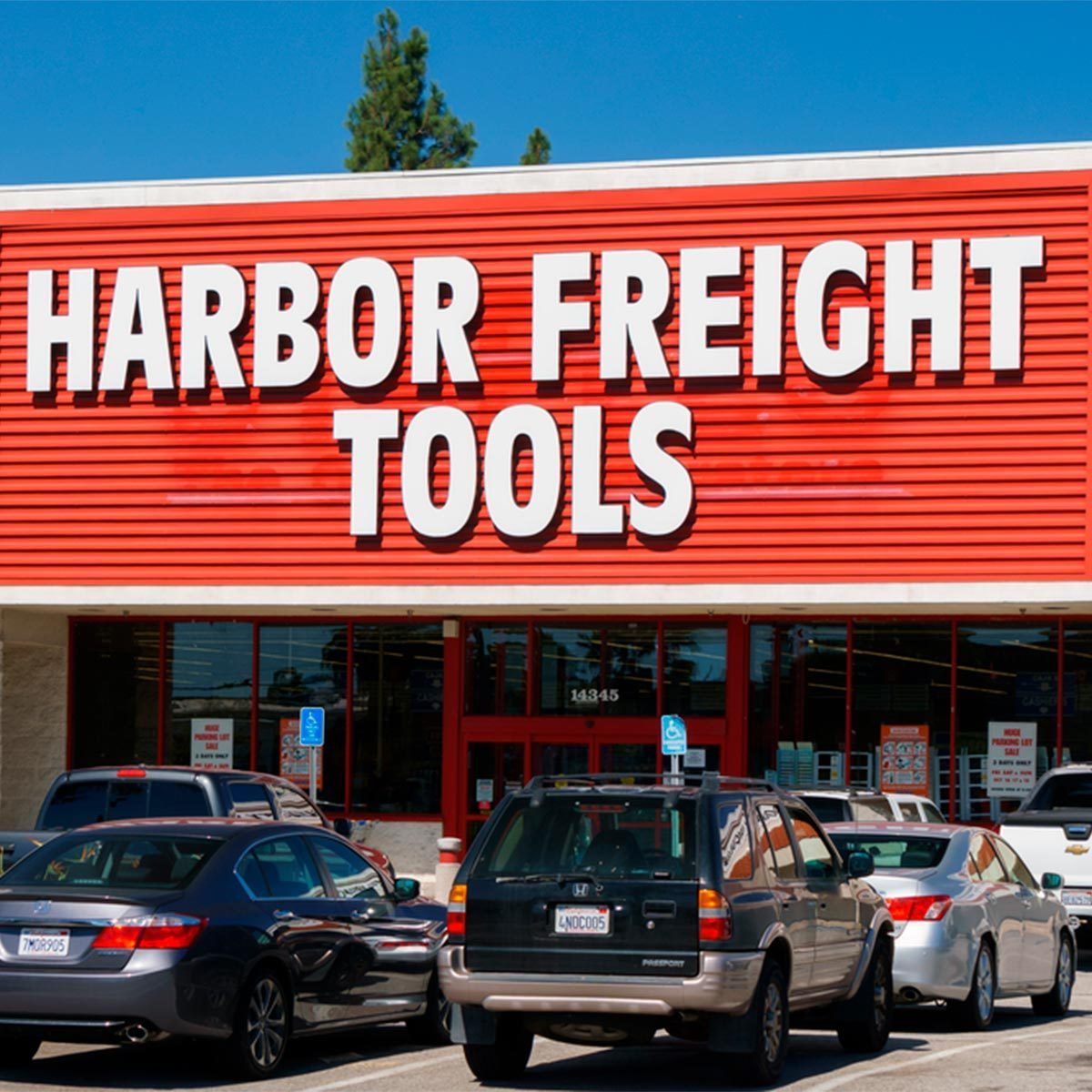 Home Depot Harbor Freight And Lowe S Will Not Partake In