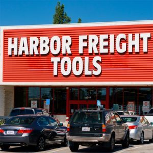 Harbor Freight's Black Friday Deals To Take Advantage Of