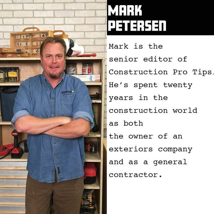 Mark Petersen