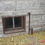 Why Old Homes Have Small Galvanized Pipes Sticking Out of the Ground