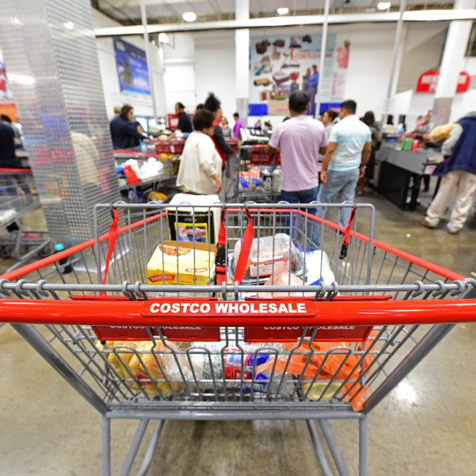 35 Products DIYers Shouldn't Pass Up at Costco