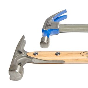 Curved or Straight: Which Hammer Claw Is Better?