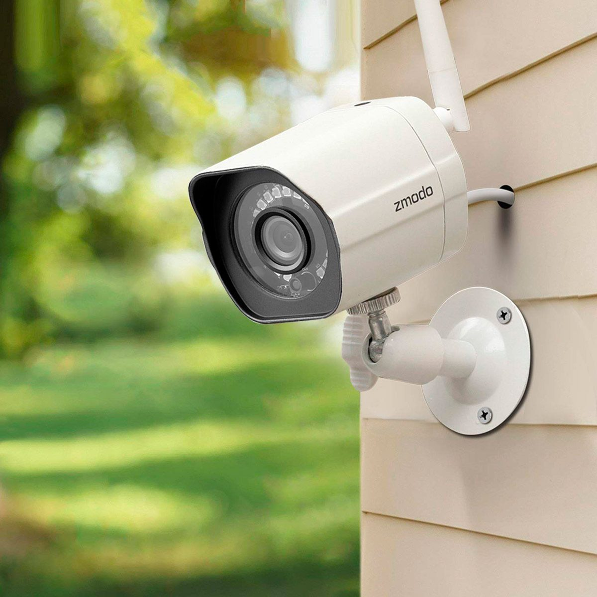 12 Best Reviewed Home Security Cameras Family Handyman