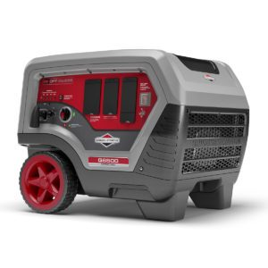 This Portable, Powerful Generator Does it All