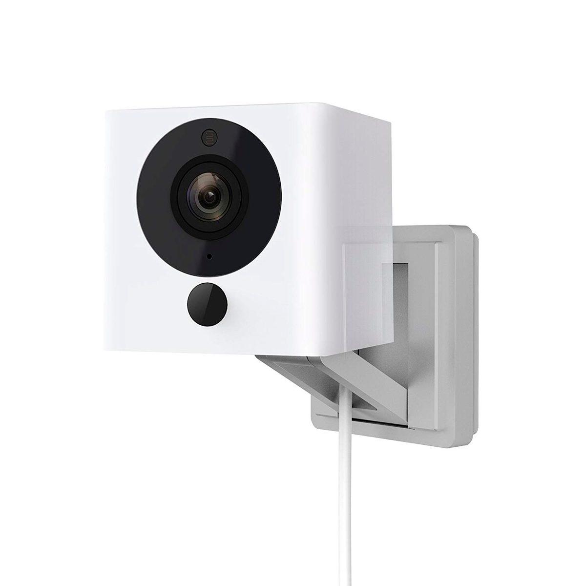 the wyze security home camera