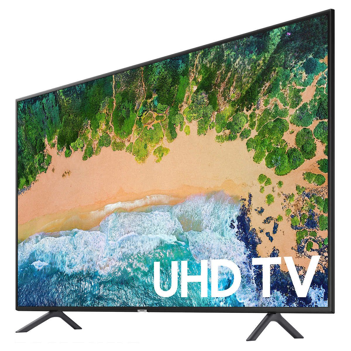 4k samsung tv