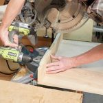 Sacrificial Miter Saw Fence for Safety