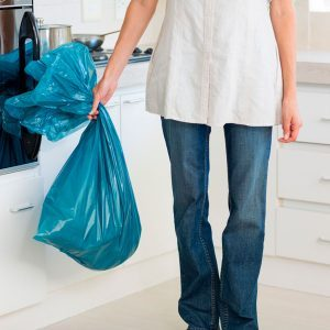 Warning! It's Illegal to Throw Away These 8 Items
