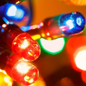 The Pros and Cons for LED Christmas Lights