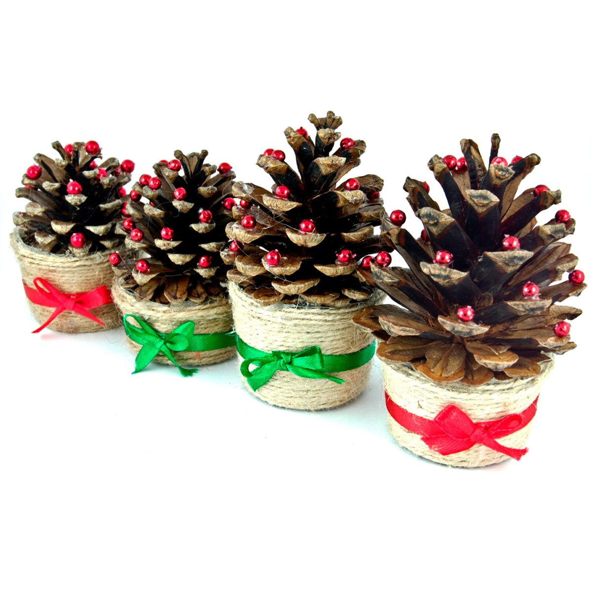10 Pine Cone Crafts To Do This Fall Family Handyman