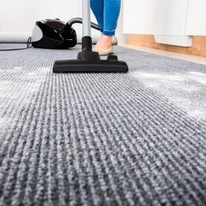 This Is How Often You Should REALLY Be Vacuuming