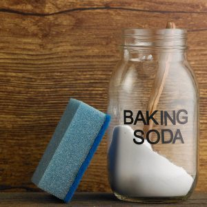 15 Clever Uses for Baking Soda At Home