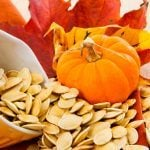 How to Save Pumpkin Seeds to Plant Next Spring