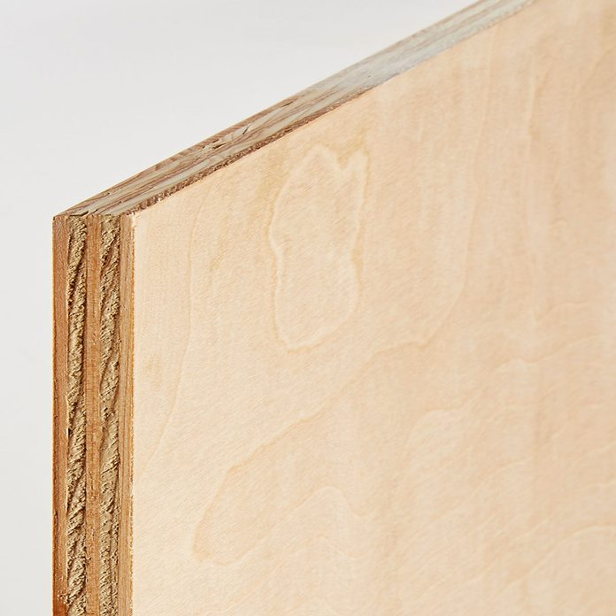 Veneer Core Plywood | Construction Pro Tips