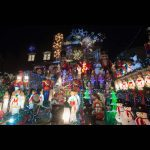 The Most Outrageous Christmas Light Displays of All Time