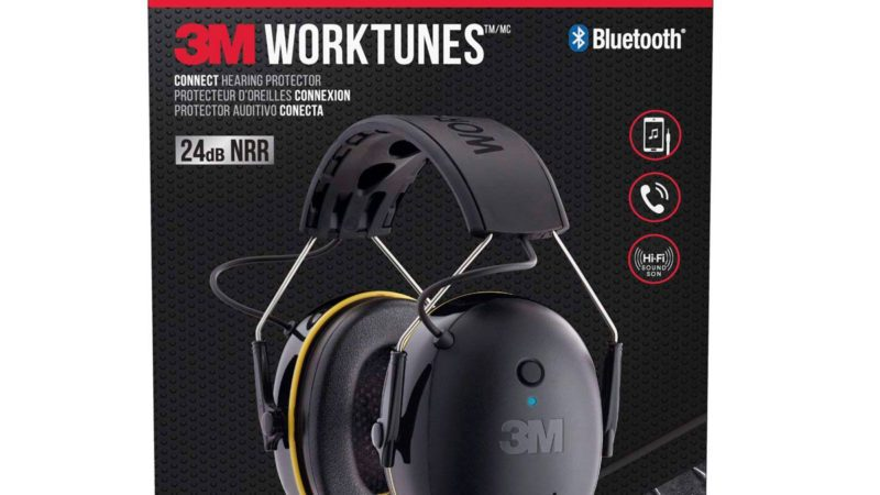 Bluetooth headphones for work