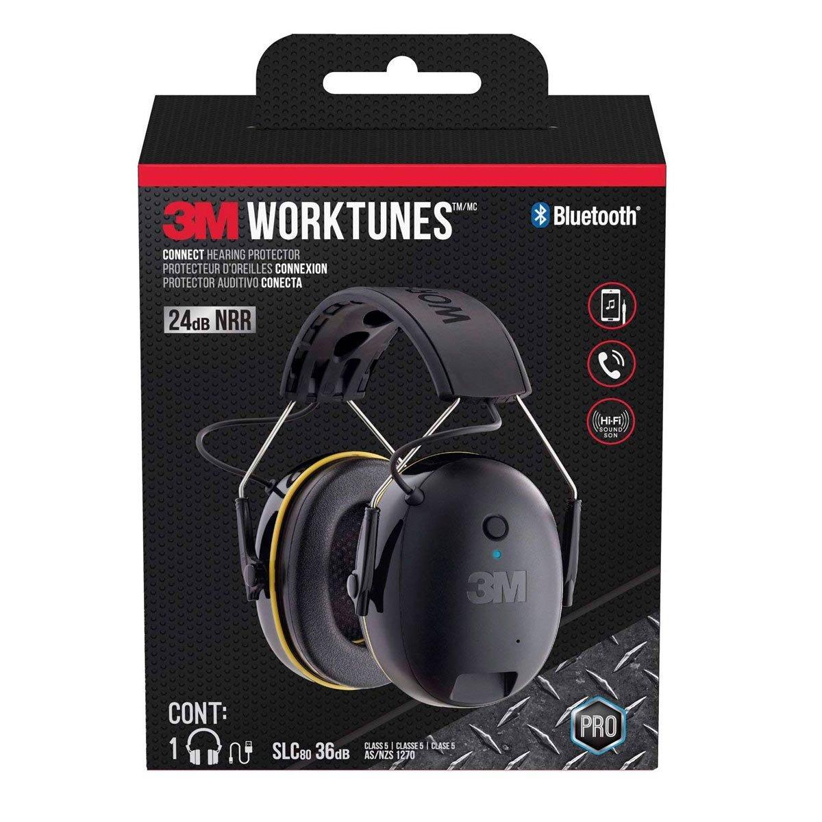 Bluetooth headphones for work