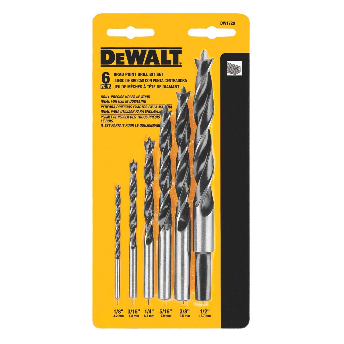 5 drill bit kits we think every diyer should have