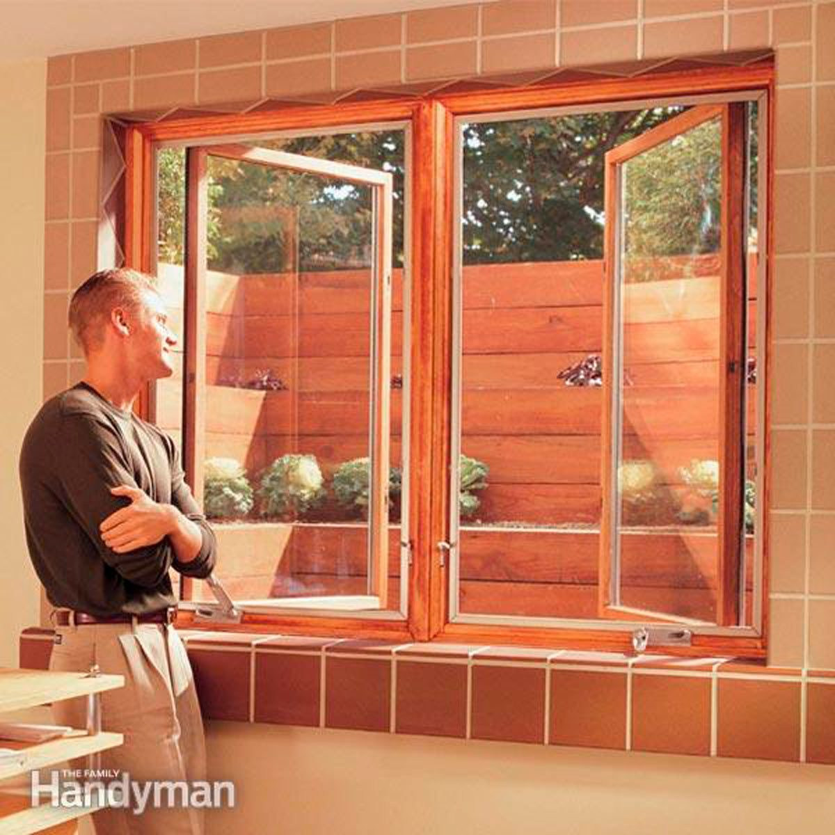 How To Install Basement Windows And Satisfy Egress Codes Diy