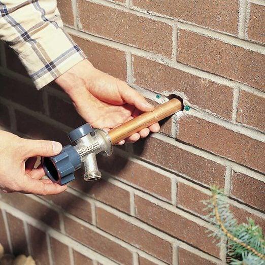 outdoor faucet outdoor water faucet, frost free hose bib, outside faucet, hose spigot, freeze proof faucet, outdoor water spigot