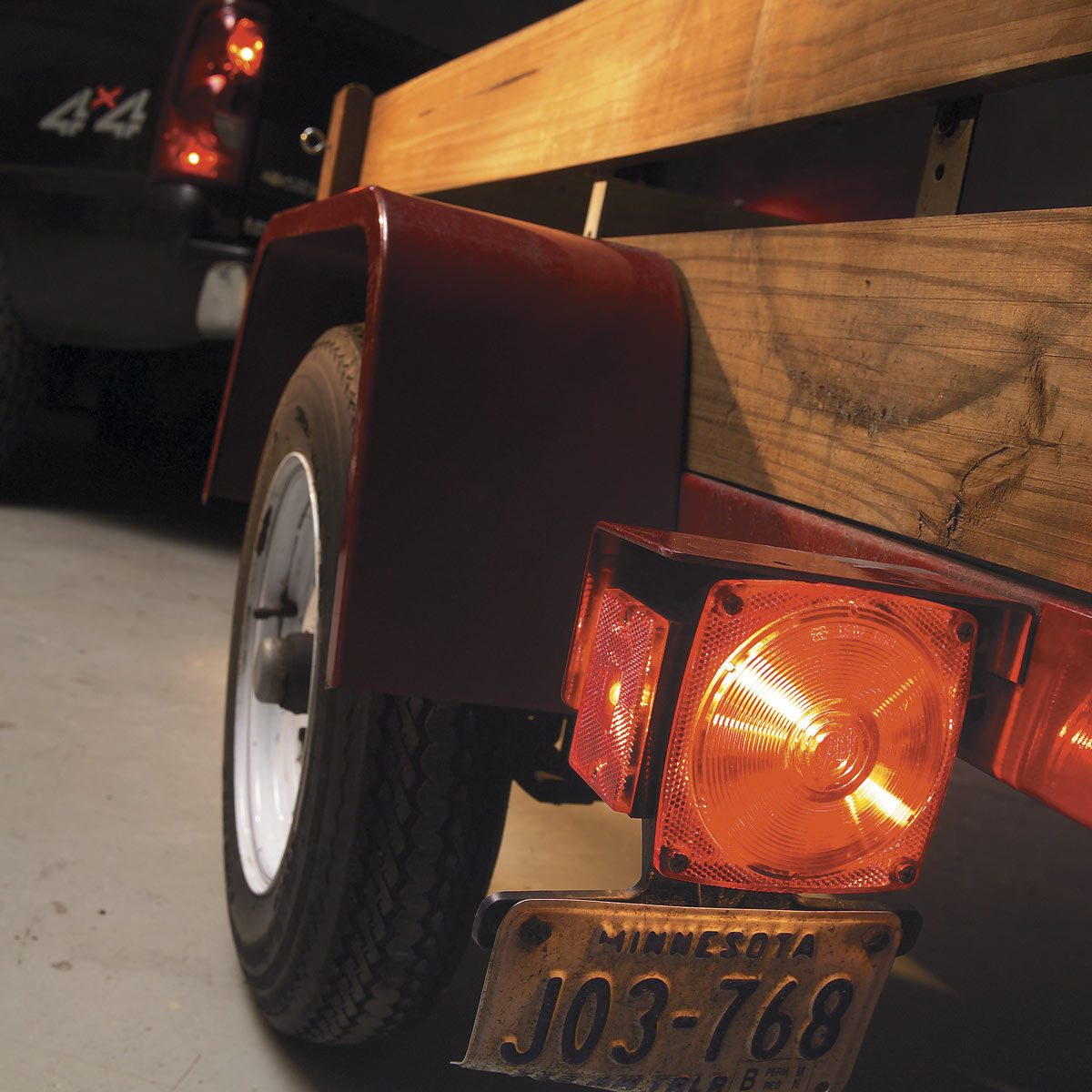 Diagnose And Fix Bad Trailer Light Wiring Yourself