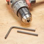 How to Make a Driver for Your Allen Wrench Set