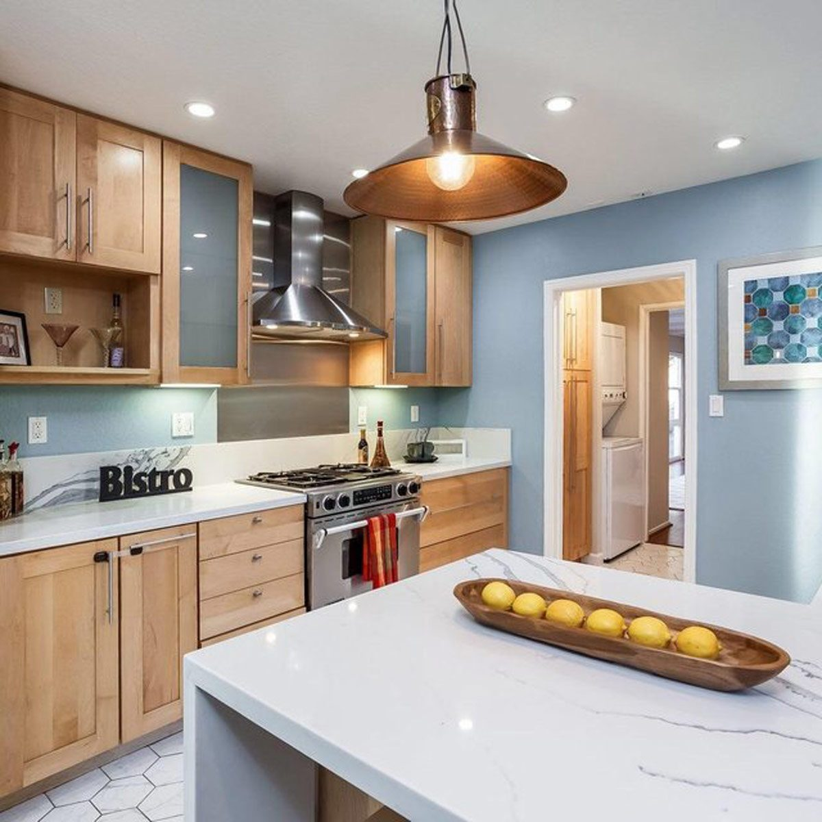 12 Ways To Modernize Your Kitchen According To Reddit Users