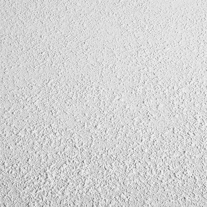 An orange peel textured ceiling | Construction Pro Tips