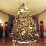 White House Holiday Décor Through the Years