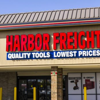 The Real Reason Harbor Freight Will Not Partake in This Thanksgiving Tradition