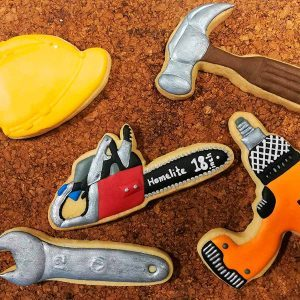 Cookie Cutters for DIY Enthusiasts