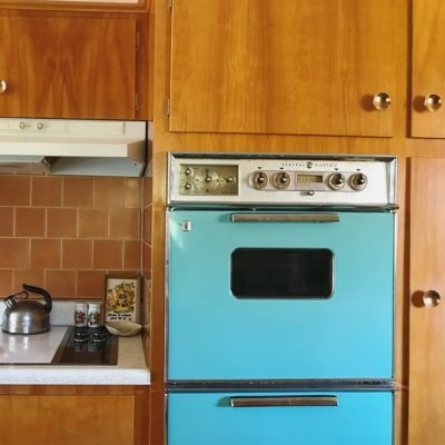 11 Vintage Kitchen Colors Straight Out of Grandma's House