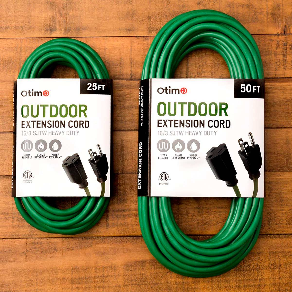 The Best Extension Cords For Outdoor