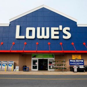 The Real Reason Some Lowe's Stores Are Closing