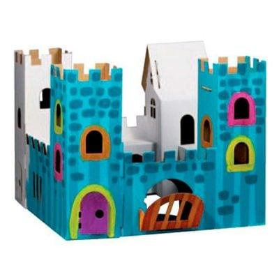 castle diy kids project