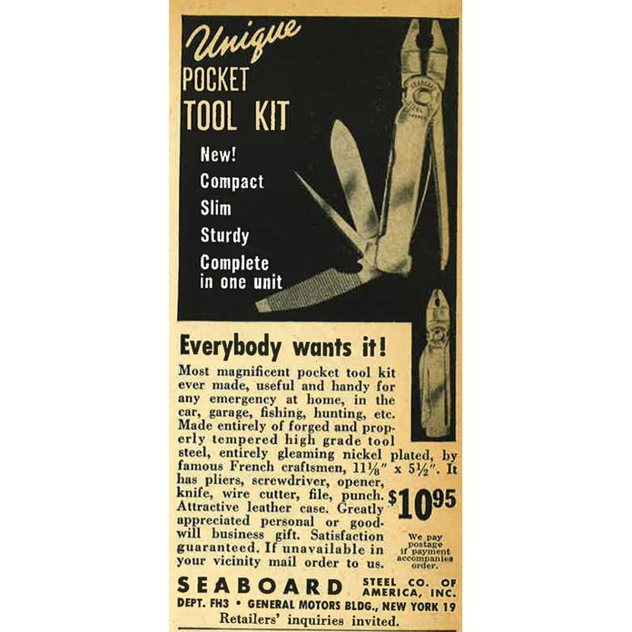 Pocket tool kit | Construction Pro Tips