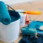 How to Get Rid of Leftover Paint