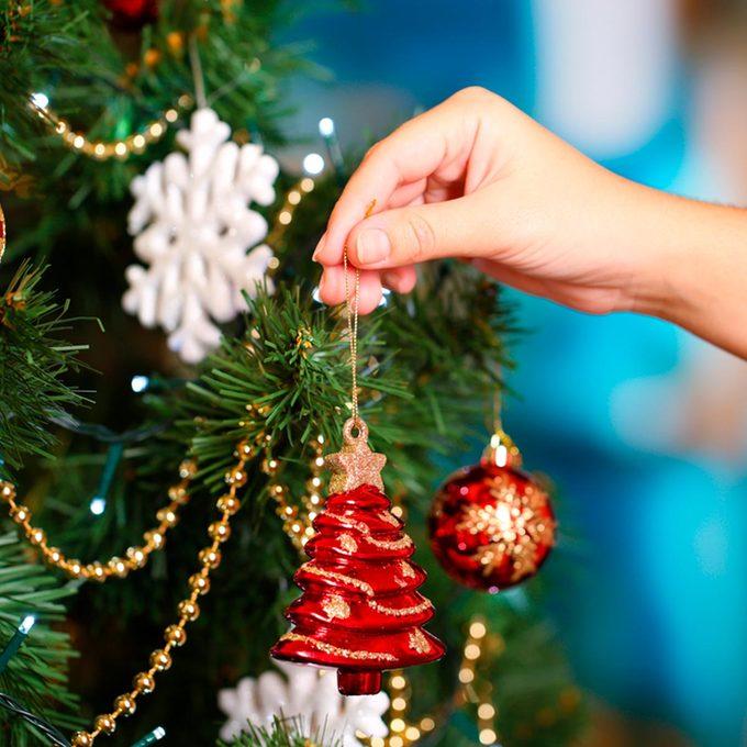 real vs fake christmas tree