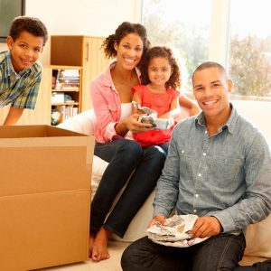 How to Make Settling In to Your New Home Less Stressful