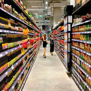 The Real Numbers To Look at When Grocery Shopping