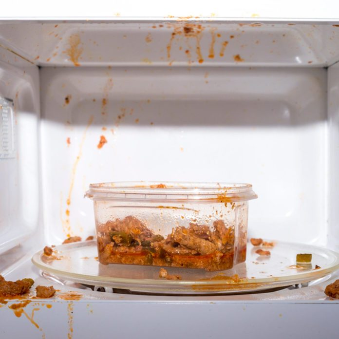 You Should Clean This One Appliance Every Single Day