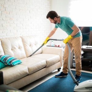 12 Days of Christmas: How to Clean Your Home Before the Big Day