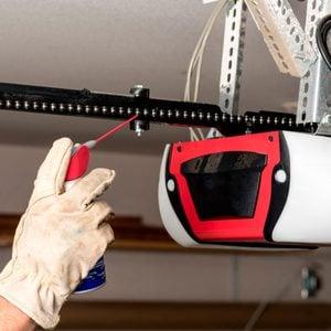 12 Ways to Keep Your Garage Shipshape During Winter