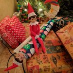 25 Elf on the Shelf Decorations That'll Knock You Out