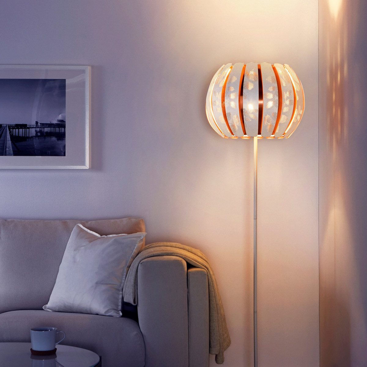 IKEA lamp shade
