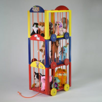 circus train featured