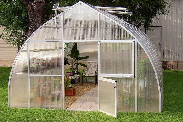 Riga XL 6 Professional Greenhouse